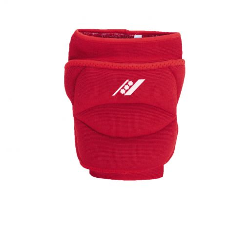Rucanor Smash II Knee pads - Rood