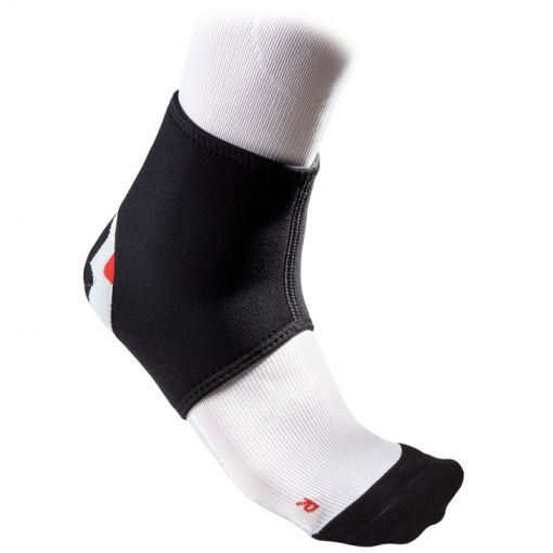 Mc David Ankle Support - Zwart