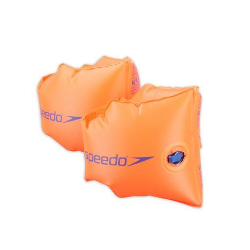 Speedo zwembandjes - Oranje