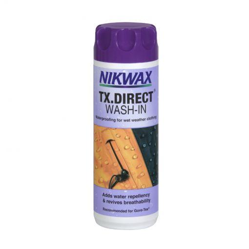 Nikwax TX-Direct 300ml - Groen