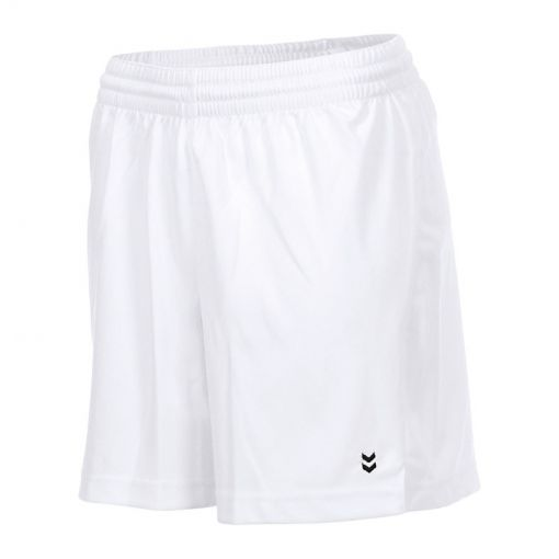Hummel Ladies Euro Short - Wit