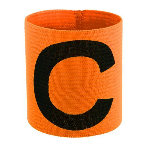 Hummel aanvoerdersband - Oranje