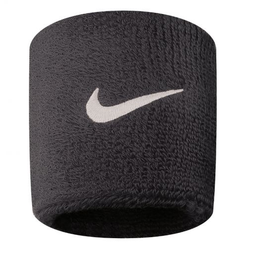 Nike Swoosh Wristband - Zwart