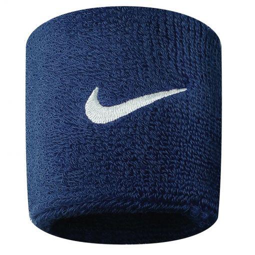 Nike Swoosh Wristband - 416 Obs/Whi