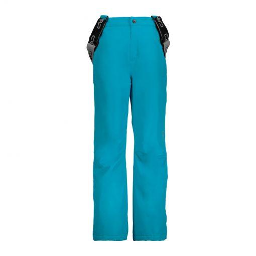 CMP junior ski salopette - blauw
