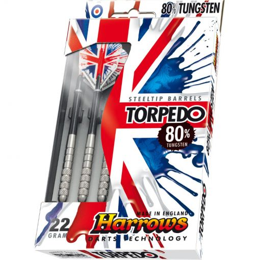 Harrows 80% Tungsten - Multi