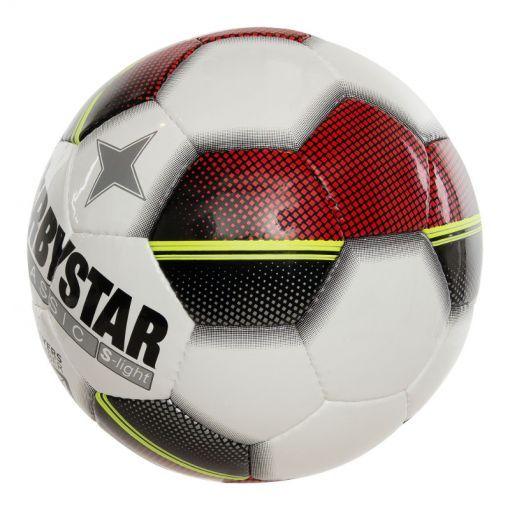 Derbystar voetbal Classic S-Light - Rood
