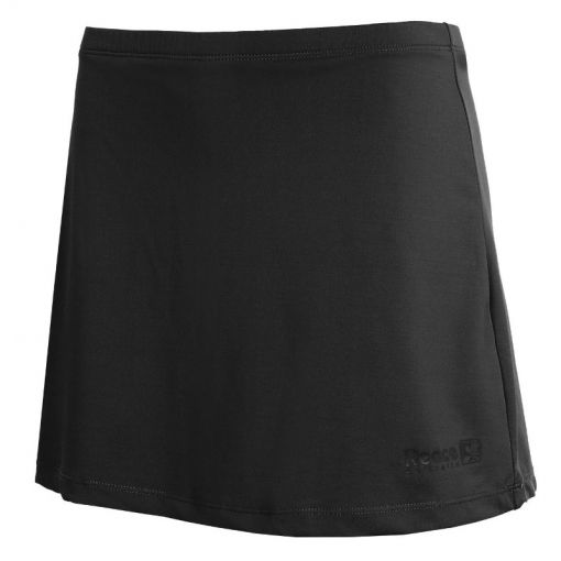 Reece Fundamental hockey skort - Zwart