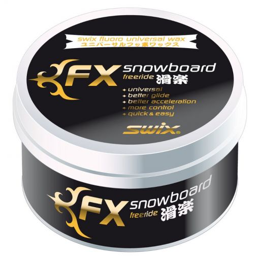 XF Snowboard pasta 250 ML - Multi