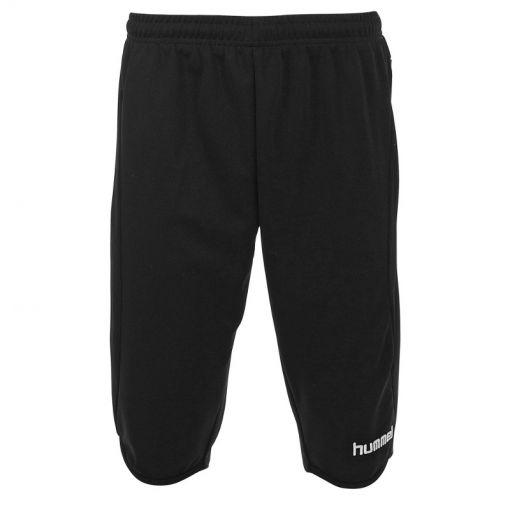 Hummel senior training korte broek Team Training - Zwart
