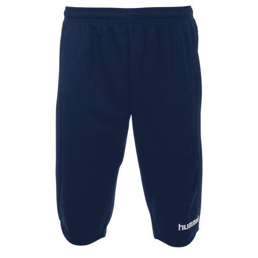 Hummel senior training korte broek Team Training - Blauw