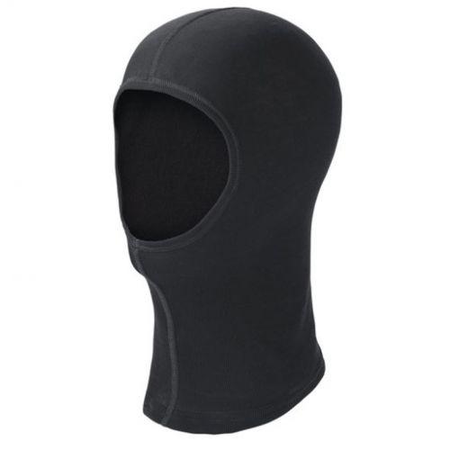 Odlo bivakmuts Face Mask Warm - Zwart