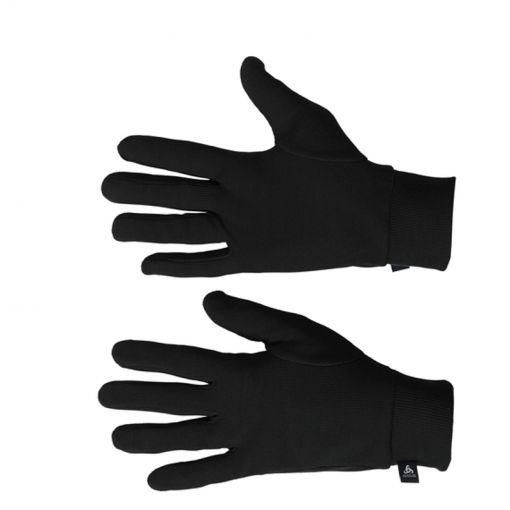 Odlo handschoenen Gloves Warm - Zwart