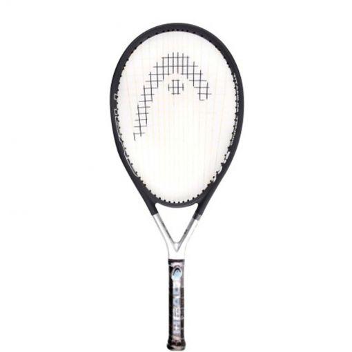 Head tennisracket Ti. S6 Us - Zwart