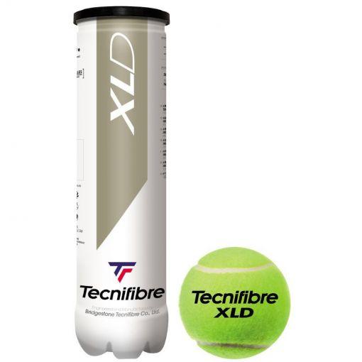 Technifibre XLD 4 - Geel