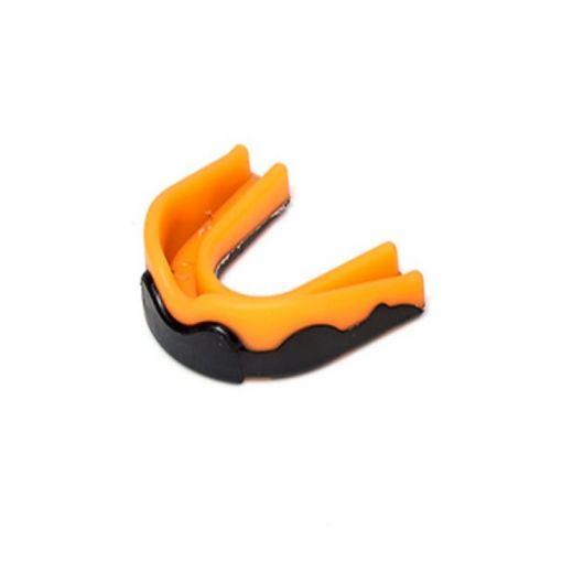 Brabo hockey BP7000 gebitbeschermer - Oranje