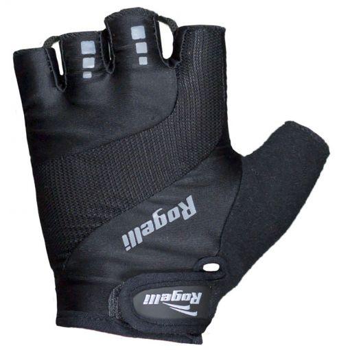 Rogelli wieler handschoenen Phoenix - Zwart