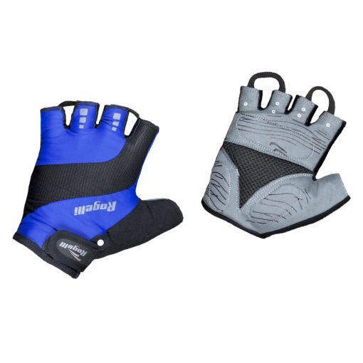 Phoenix Gloves - Blauw