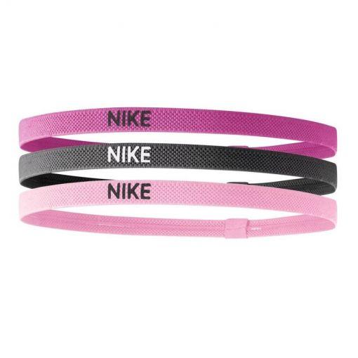 Nike haarbanden - fuchsia