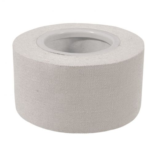 Reece Cotton Tape - Wit