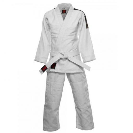 Essimo judopak Koka - Wit