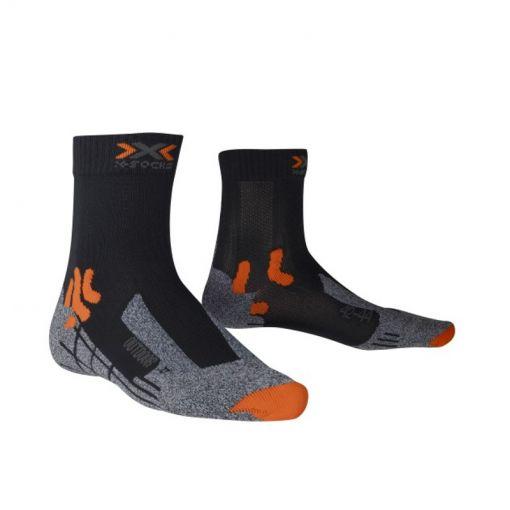 X-Socks Outdoor - Antraciet