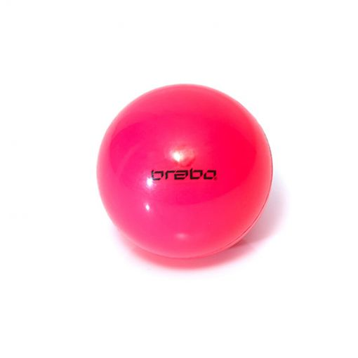 Brabo hockey ball Comp - Roze