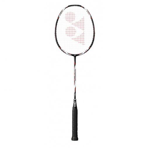 Yonex badmintonracket senior Voltric 0 - zwart