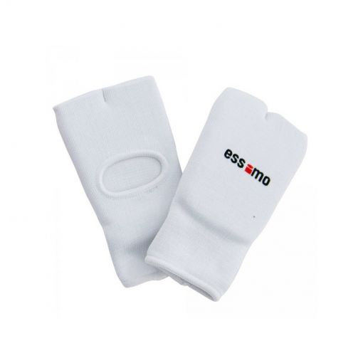 Essimo handbeschermer elastisch katoen - Wit