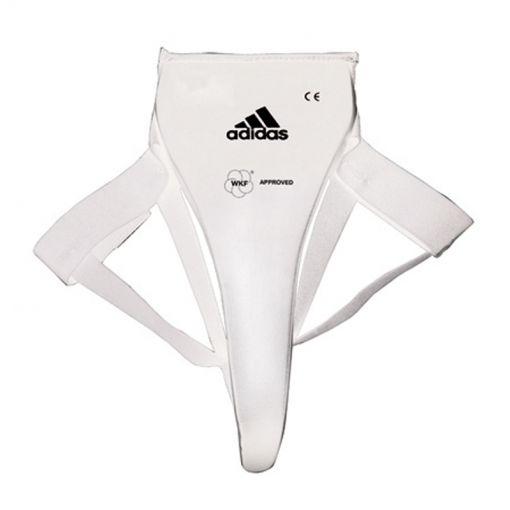 Adidas dames kruisbeschermer - Zwart