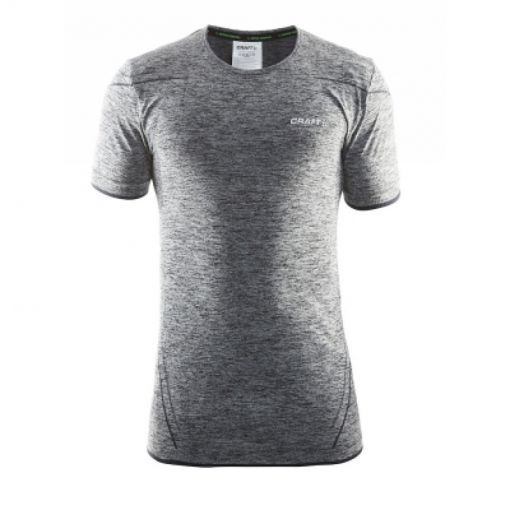 Craft Active Comfort heren thermo top - Antraciet