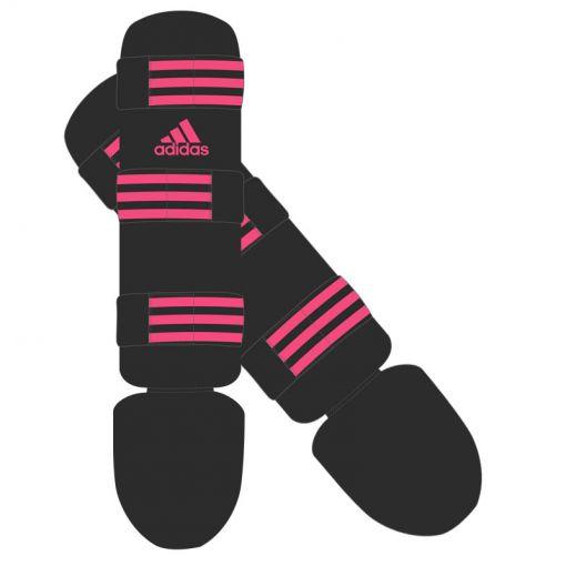 Adidas Scheenbeschermet Good - Zwart