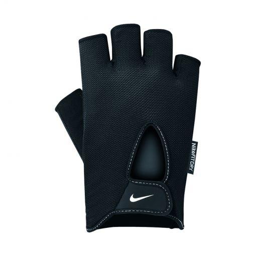 Nike Fundamental heren training handschoenen - Zwart/Wit