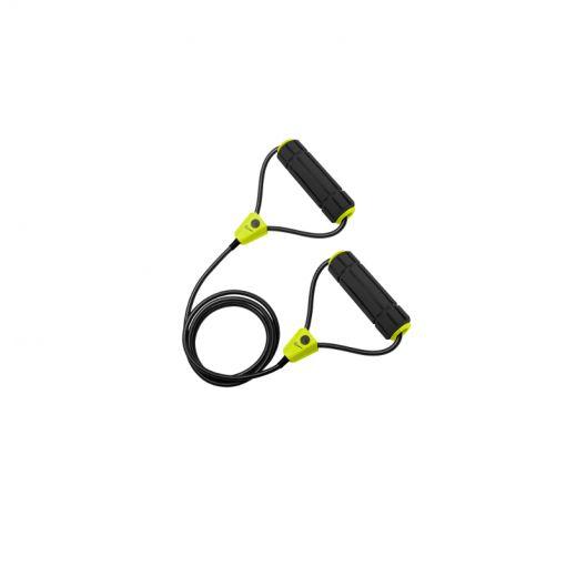 Nike Fit Trainingsband Medium 2.0 - Zwart