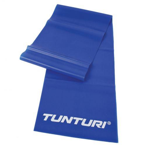 Tunturi Resistance Band - Blauw