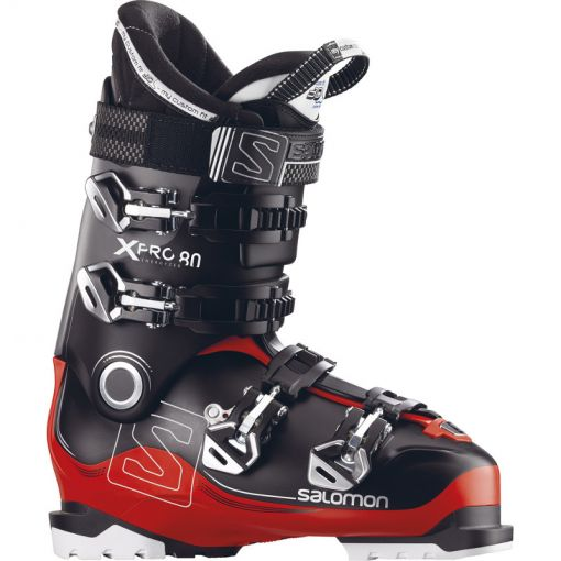 Salomon Alp. Boots X Pro 80 - Zwart