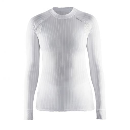 Craft Active Extreme 2.0 dames thermoshirt - Wit