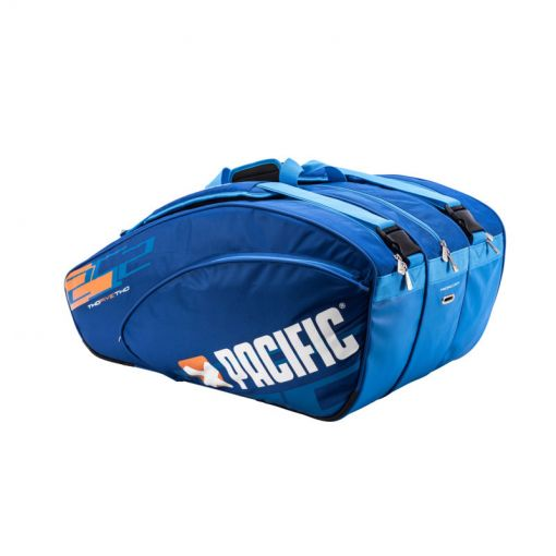 Pacific 252 Thermo Racket Bag 2xl - Blauw