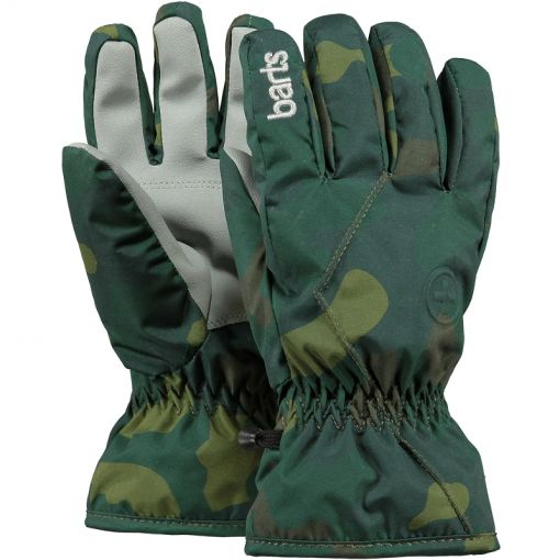 Barts Basic Skigloves Kids - Groen