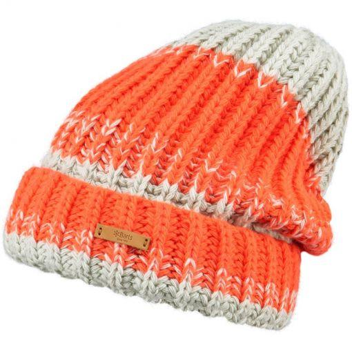 Barts Ourthe Beanie - Oranje