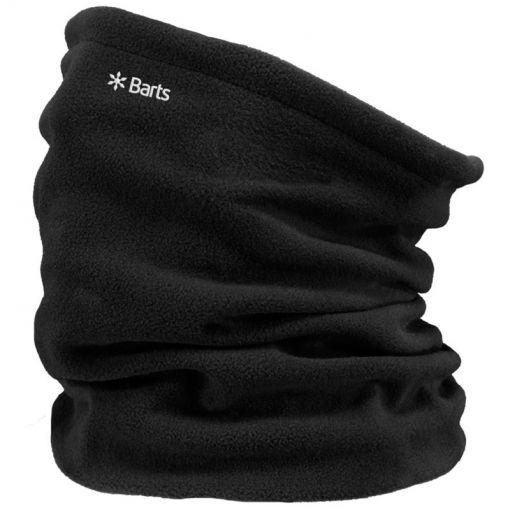 Barts Fleece Col - Zwart