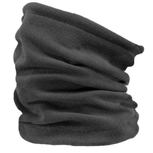 Barts Fleece Col - Antraciet