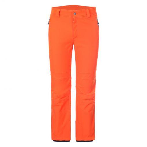 Icepeak heren skibroek Otso - oranje