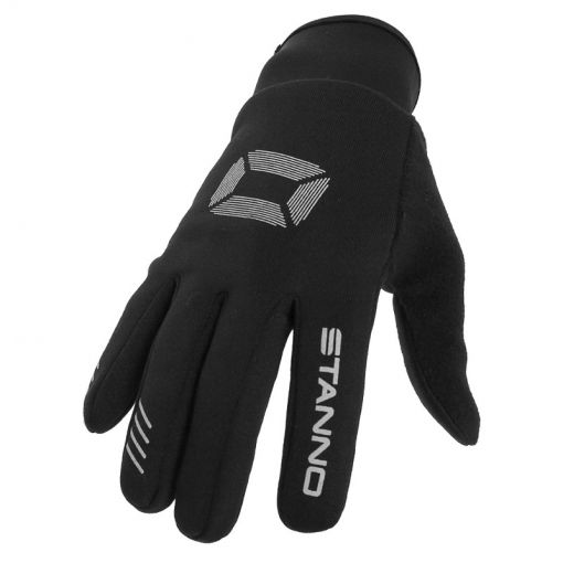 Stanno Player Glove - Zwart