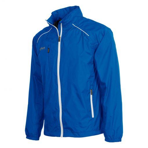 Reece Breathable Tech Jacket - Blauw