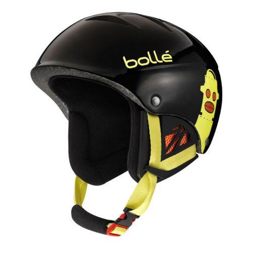 Bollé B-Kid - Zwart