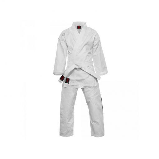 Essimo karatepak Sempai - Wit