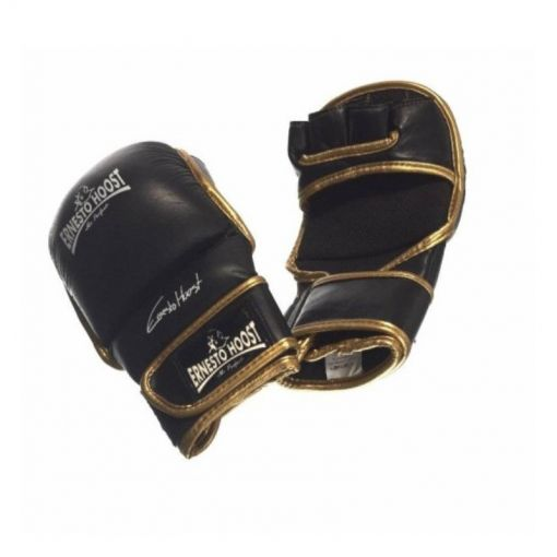 Ernesto Hoost MMA Striker Gloves - Zwart