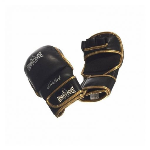 Ernesto Hoost MMA Striker Gloves - Zwart