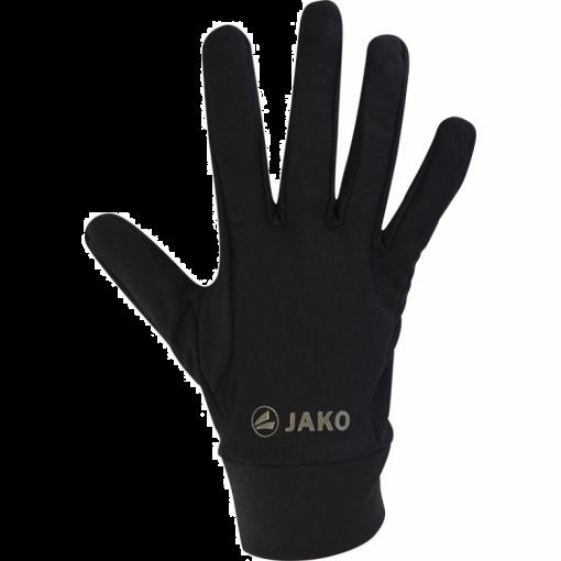 Jako Functionele Handschoenen - Zwart